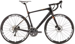 Giant Defy Advanced 1 2017 - Road Bike