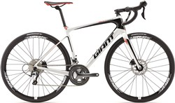Product image for Giant Defy Advanced 3 2017 - Road Bike