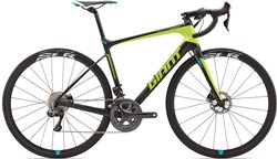 Giant Defy Advanced Pro 0 2017 - Road Bike