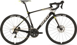 Giant Defy Advanced Pro 2 2017 - Road Bike