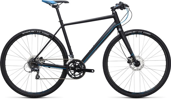 Cube SL Road  2017 - Hybrid Sports Bike