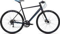 Product image for Cube SL Road  2017 - Hybrid Sports Bike