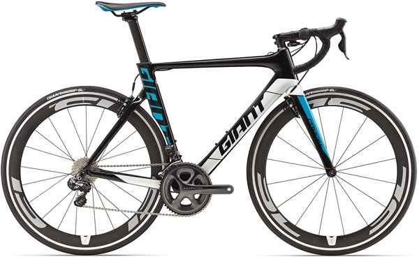 Giant Propel Advanced 0 2017 - Road Bike