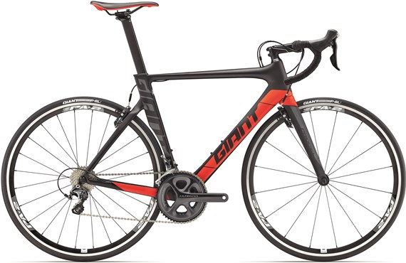 Giant Propel Advanced 1 2017 - Road Bike
