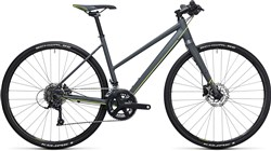 Cube SL Road Pro  Trapeze  2017 - Hybrid Sports Bike