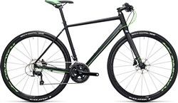 Cube SL Road Race  2017 - Road Bike