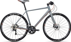 Cube SL Road SL  2017 - Road Bike