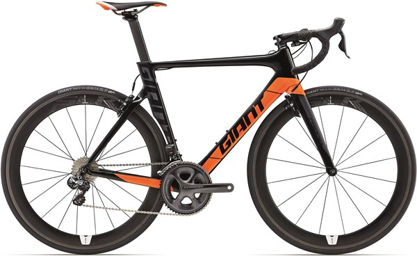 Image of Giant Propel Advanced Pro 0 2017 - Road Bike