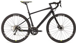 Giant Revolt 1 2017 - Road Bike
