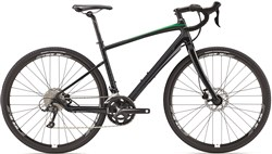 Product image for Giant Revolt 2 2017 - Road Bike