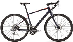 Product image for Giant Revolt 3 2017 - Road Bike