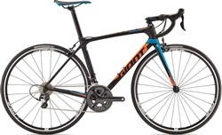 Giant TCR Advanced 1 2017 - Road Bike