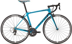 Giant TCR Advanced 2 2017 - Road Bike