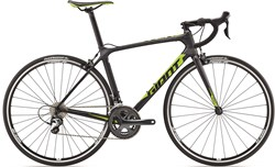 Giant TCR Advanced 3 2017 - Road Bike