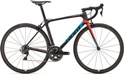 Giant TCR Advanced Pro 0 2017 - Road Bike