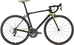 Giant TCR Advanced Pro 1 2017 - Road Bike