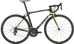 Giant TCR Advanced Pro 2 2017 - Road Bike