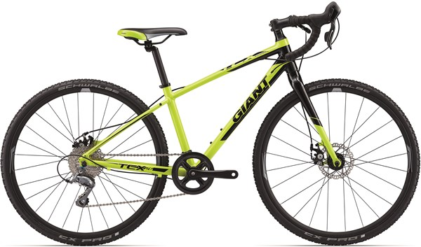 Image of Giant TCX Espoir 26w 2017 - Cyclocross Bike