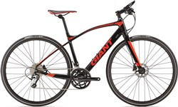 Giant Fastroad SLR 2017 - Flat Bar Road Bike