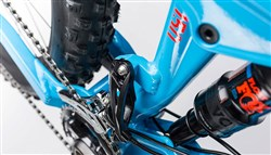 "Cube Stereo 150 HPA SL 27.5""+ Mountain Bike 2017 - Full Suspension MTB"