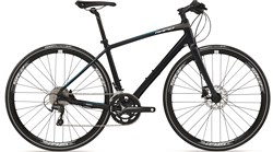 Giant Rapid 1 2017 - Flat Bar Road Bike