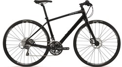 Giant Rapid 3 2017 - Flar Bar Road Bike