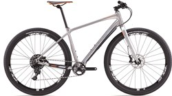 Giant Toughroad SLR 0 2017 - Road Bike