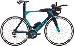 Giant Trinity Advanced Pro 0 2017 - Triathlon Bike