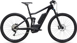 Product image for Cube Stereo Hybrid 120 C:62 SL 500 29er  2017 - Electric Mountain Bike