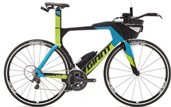 Giant Trinity Advanced Pro 2 2017 - Triathlon Bike