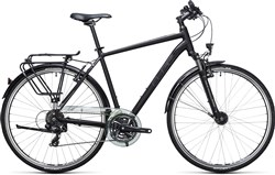 Product image for Cube Touring  2017 - Hybrid Sports Bike