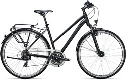 Cube Touring  Trapeze  2017 - Hybrid Sports Bike