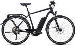 Product image for Cube Touring Hybrid SL 500  2017 - Electric Hybrid Bike