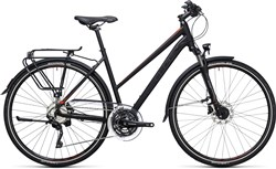 Cube Touring SL  Trapeze  2017 - Hybrid Sports Bike