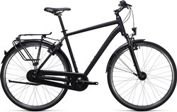 Product image for Cube Town Pro Comfort  2017 - Hybrid Sports Bike