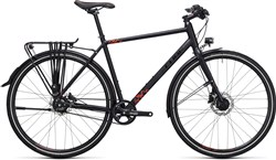 Cube Travel SL  2017 - Hybrid Sports Bike