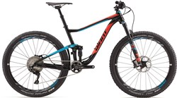 "Giant Anthem 1 27.5"" Mountain Bike 2017 - Full Suspension MTB"
