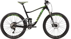 "Giant Anthem 2 27.5"" Mountain Bike 2017 - Full Suspension MTB"