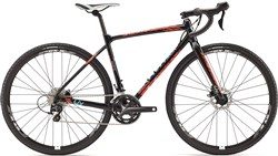 Liv Brava SLR Womens  2017 - Cyclocross Bike