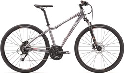 Product image for Liv Rove 2 Disc Womens  2017 - Hybrid Sports Bike
