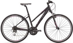 Liv Rove 3 Womens  2017 - Hybrid Sports Bike