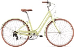 Liv Flourish 3 Womens  2017 - Hybrid Classic Bike