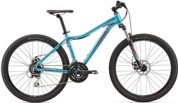 "Liv Bliss 1 Womens 27.5""  Mountain Bike 2017 - Hardtail MTB"