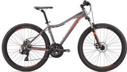 "Liv Bliss 2 Womens 27.5""  Mountain Bike 2017 - Hardtail MTB"