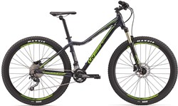 "Liv Tempt 2 Womens 27.5""  Mountain Bike 2017 - Hardtail MTB"