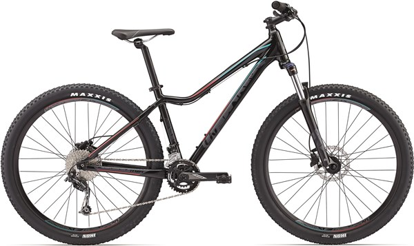 "Image of Liv Tempt 3 Womens 27.5""  Mountain Bike 2017 - Hardtail MTB"