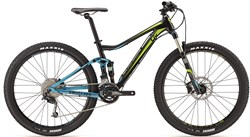 "Liv Embolden Womens 27.5""  Mountain Bike 2017 - Full Suspension MTB"