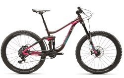 "Liv Hail 1 Womens 27.5""  Mountain Bike 2017 - Full Suspension MTB"
