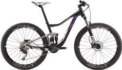 "Liv Pique 3 Womens 27.5""  Mountain Bike 2017 - Full Suspension MTB"