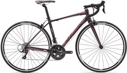 Liv Avail 1 Womens  2017 - Road Bike